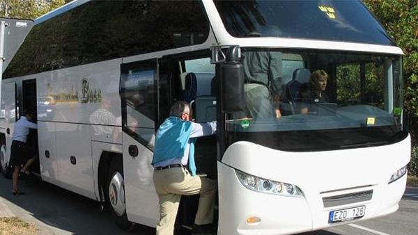 Välkommen till Stenstorps Buss